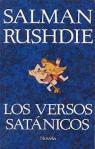 Salman Rushdie. Versos satánicos