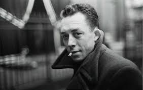 Albert Camus 1