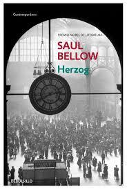 Saul Bellow.Herzog