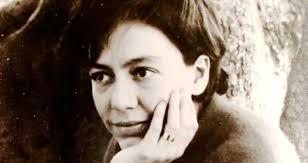 Alejandra Pizarnik1