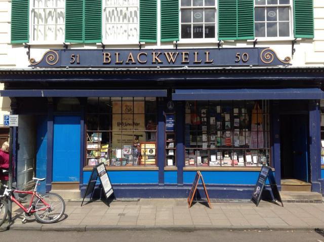 Blackwell, Oxford.5