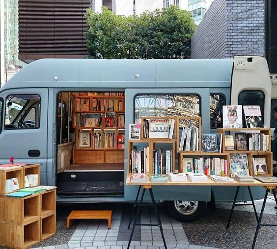 camion-libreria-tokio