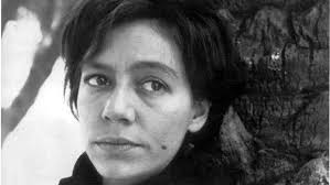 Alejandra Pizarnik 1