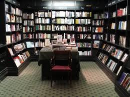 Librería Hatchards. Londres.3