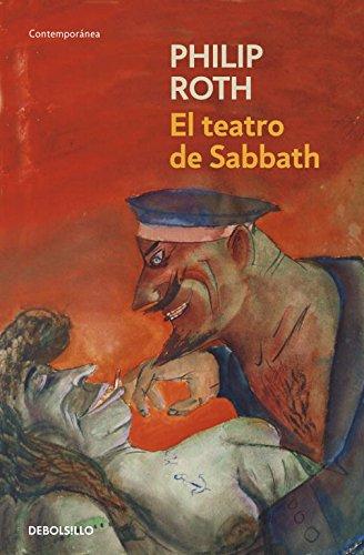Philip Roth. El teatro de Sabbath
