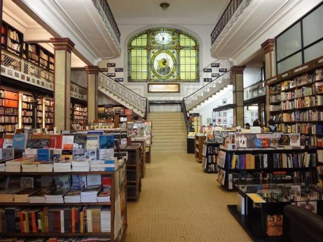 Librería Puro verso (Montevideo)