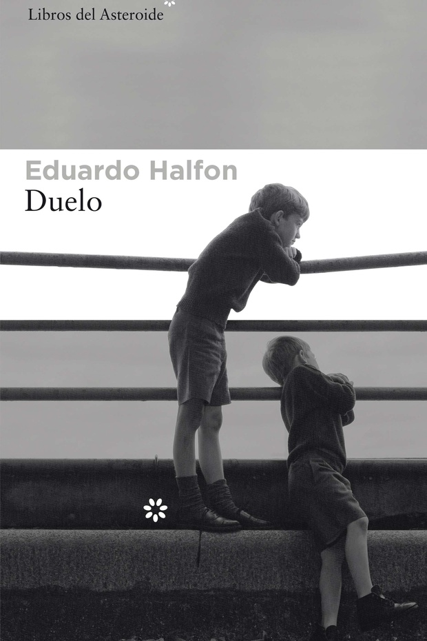 Eduardo Halfo. Duelo