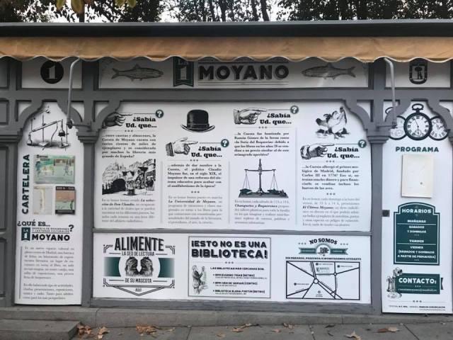 Cuesta de Moyano 1