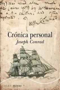 Joseph Conrad - Crónica personal