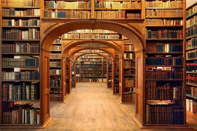 Biblioteca científica Oberlausitzische, Gorlitz, Alemania