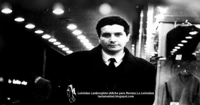 Lamborghini, Leónidas