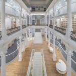 Librería de Bucarest 1