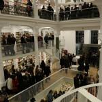 Librería de Bucarest 4