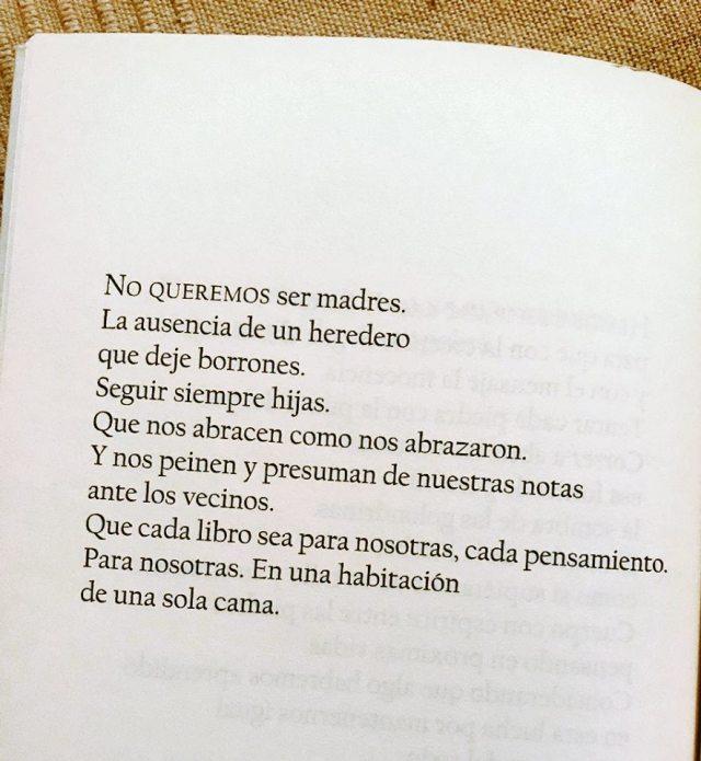 Texto de Pilar Adón