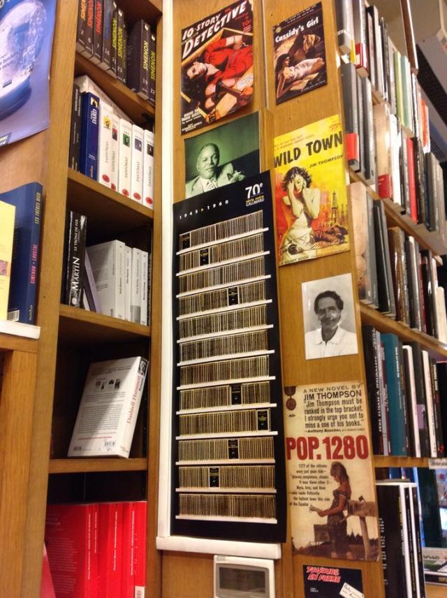 Librería Delamain, la librería más antigua de París. 2