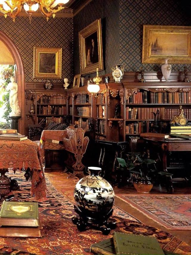 Biblioteca de Mark Twain (Conneticut).