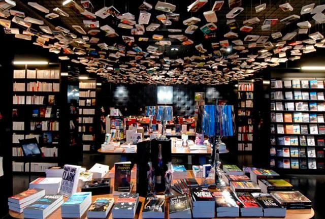 Librería Cook & Books de Bélgica