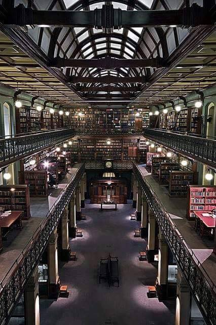Biblioteca Mortlock (Adelaida, Australia)