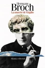 Broch. La muerte de Virgilio