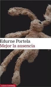Edurne Portala. Mejor la ausencia.jpg